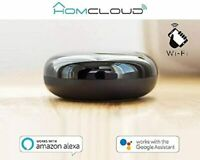 HOMCLOUD Telecomando Universale Wi-Fi Infrarossi Comanda Condizionatore e TV