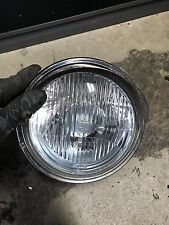 1999 Triumph Thunderbird 900 Motorcycle Headlight Head Light Chrome Trim Ring