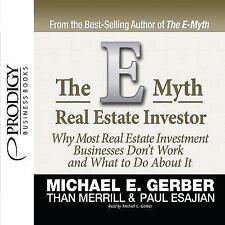 E-Myth Real Estate Investor (CD)