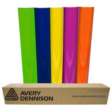 Avery PC 500 Sign Vinyl 24
