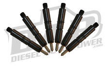 Diesel Auto Power Aftermarket Performance Injector 7x0.011 SAC 145*  Up To 80HP