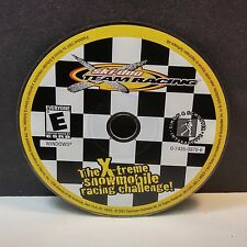 Ski-Doo X-Team Racing (PC, 2001) DISC ONLY