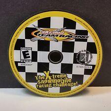 Ski-Doo X-Team Racing (PC, 2001) DISC ONLY