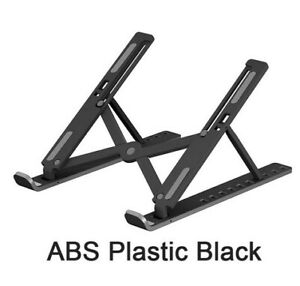 PORTABLE LAPTOP STAND TABLET HOLDER DESK FOR NOTEBOOK MAC BOOK PRO AIR