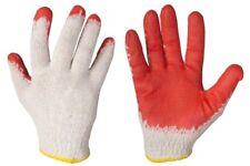 12 Paar Schutzhandschuhe Handschuhe Arbeitshandschuhe Mechanikerhandschuhe Latex