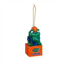Team Sports America NCAA Florida Gators Mascot Ornament