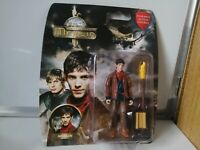 Merlin figure  NEW SEALED