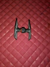 STAR WARS micro Machines rogue one DIE CAST tie fighter