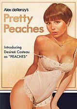 Pretty Peaches  1978 Rare  New Desiree Costeau     Fast  Post