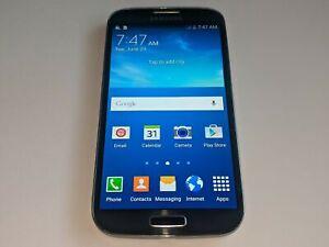 Samsung Galaxy S4 SCH-i545 Verizon Wireless 4G LTE 16GB Black Smartphone