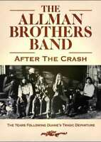 Allman Brothers Band - After The Crash Nuevo DVD
