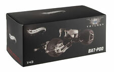 "BAT POD ""THE DARK KNIGHT"" BATMAN MOVIE 1:43 SCALE BY HOTWHEELS X5496"
