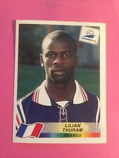 FRANCE 98 PANINI World Cup Panini 1998 - Thuram Francia N.159