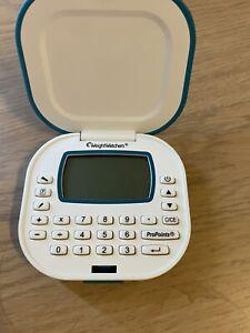 weight watchers pro points calculator