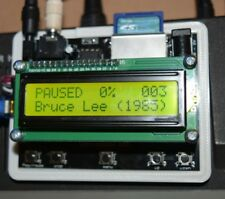 Tzxduino/Casduino Zx Spectrum 16/48 Msx Amstrad 6128 Dragon 32/64,Acorn Electron