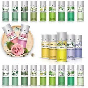PHATOIL 15ml Essential Oil 100% Pure &Natural Essential Oils Aroma Aromatherapy