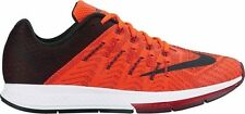 NIKE AIR ZOOM ELITE 8 Running Trainers Gym Casual - UK Size 10 (EUR 45) Crimson