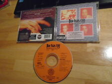 EXPANDED Ben Folds Five CD Whatever and Ever Amen FLAMING LIPS Buggles cover Air