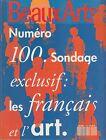 BEAUX ARTS MAGAZINE / N° 100 / AVRIL 1992