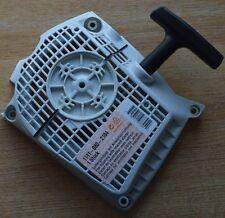Genuine Stihl MS261 MS261C Fan Housing Rewind Pull Start 1141 080 2104 Tracked