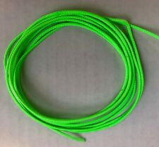BCY Crossbow Cocking Cord 10 ft. Flo Green