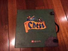 Lego Chess Castle Set 4515251 (2007)