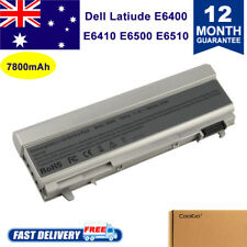 9 Cell Battery for Dell Latitude E6400 E6410 E6500 E6510 PT434 PT435 PT436 CL