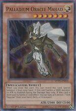 1x (M/NM) Palladium Oracle Mahad - MVP1-EN053 - Ultra Rare - 1st Edition  YuGiOh
