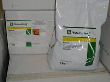 RIDOMIL GOLD R WG Fungicida antiperonosporico sistemico 5 Kg