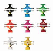 "Ridge 4"" Trucks en aluminium pour 27"" Mini Cruiser Skate Skateboard"