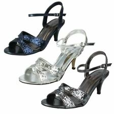 Anne Michelle Women's Synthetic Strappy Sandals & Beach Shoes