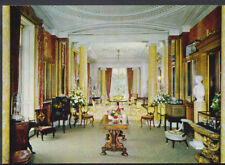 Devon Postcard - The Drawing Room, Arlington Court, Nr Barnstaple RR1857