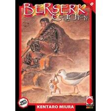 BERSERK COLLECTION SERIE NERA 8 - RISTAMPA - PLANET MANGA PANINI - NUOVO