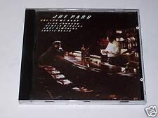 CD - JOE PASS - ONE FOR MY BABY - Pablo 1989
