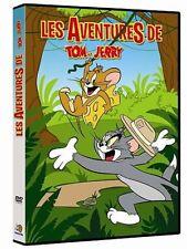 Les aventures de Tom et Jerry - Warner Home Video - court métrage  NEUF