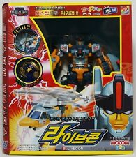 Takara Transformers GC-18 Live Convoy (Evac) Galaxy Force Cybertron (Korea Ver)