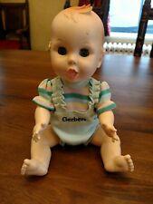 Gerber Vintage 10� Baby Doll 1989
