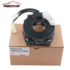 New Spiral Cable Clock Spring 25554-5L391 Fit For 2000 2001 Nissan Maxima SRS