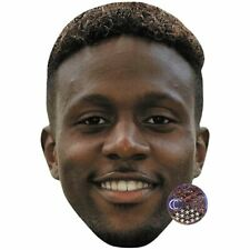 Divock Origi (Smile) Celebrity Mask, Card Face and Fancy Dress Mask
