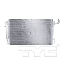 Front A/C Condenser For 2007-2013 Nissan Altima 2012 2008 2009 2010 2011 TYC
