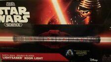 Uncle Milton Star Wars Darth Maul Lightsaber Room Light