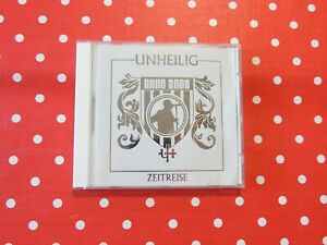 Unheilig / Zeitreise - CD Album 14 Tracks