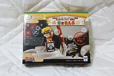 Naruto Collectible Figurine; Megahouse; Ochatomo Series; Japan limited Version
