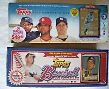 2006 Topps Baseball Factory Set 659 Mickey Mantle Relic Card Yankees SP