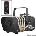 Way To Celebrate Halloween Fog Machine with Remote, 400W