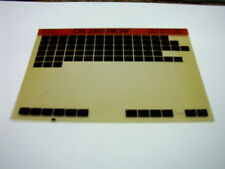 Honda CR250 CR 250 re rf 1984 GEN Catálogo de Piezas Microfichas