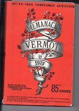 Almanach VERMOT 1975
