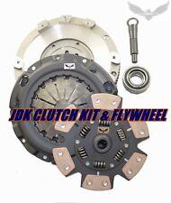 JDK DODGE STEALTH & 3000GT 3.0L N/T STAGE3 PERFORMANCE RACE CLUTCH KIT FLYWHEEL