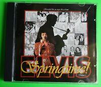 ELVIS PRESLEY - SPRINGTIME VOLUME 1