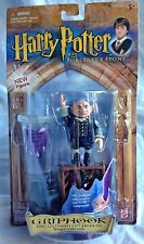 Harry Potter Sorcerer's Stone Griphook The Gringotts Goblin Wizard Collection